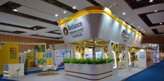 Reliance Jio Infocomm