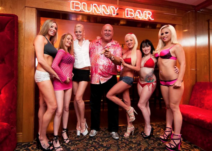 Moonlite BunnyRanch