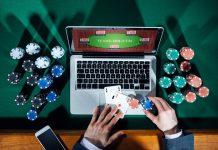 крипто-казино