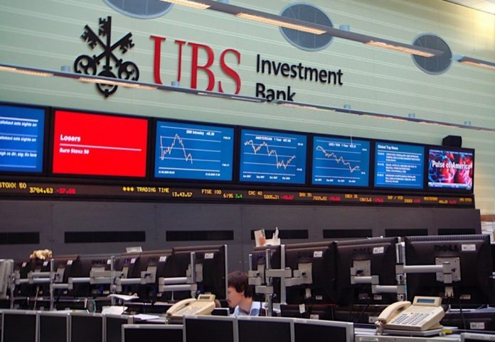 UBS Group