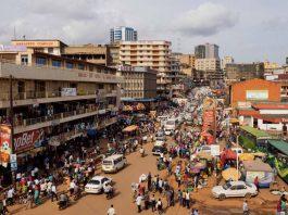 Уганда