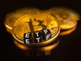 биткоин-ETF