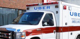 Uber Health