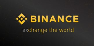 Сайт Бинанс