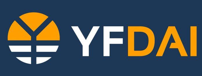 YFDAI Finance DeFi