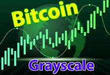 Grayscale биткоина