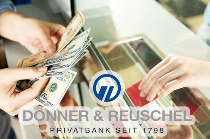 Банк Donner&Reuschel