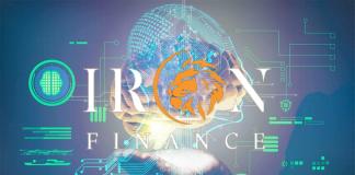 DeFi Iron Finance