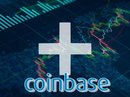 Coinbase листинг