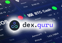 DexGuru биржа