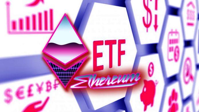 ETF Ethereum