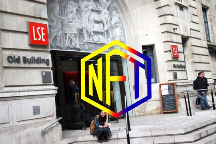NFT LSE