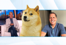 Марк Кубан рассказал о Dogecoin
