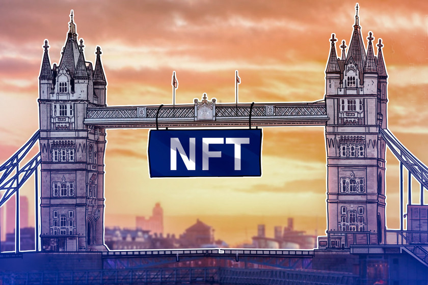 NFT Investments