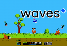 Waves Duck Hunters