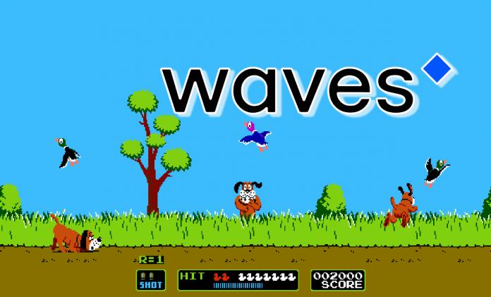 Waves Duck Hunters