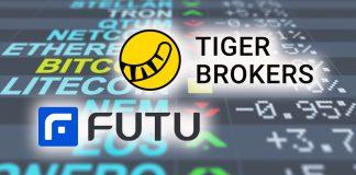 China brokers