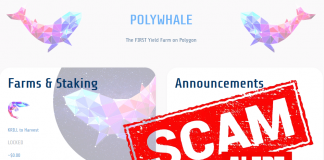 PolywhaleFinance