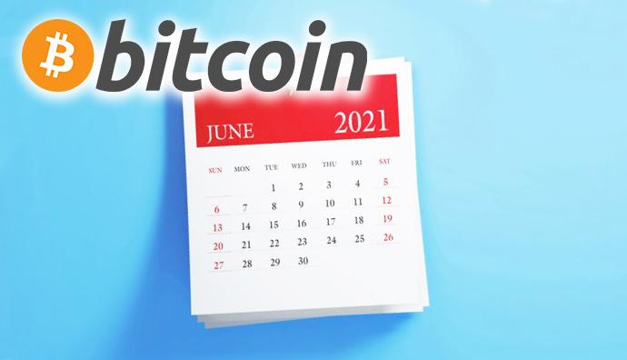BTC 2021