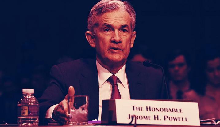 Председатель ФРС