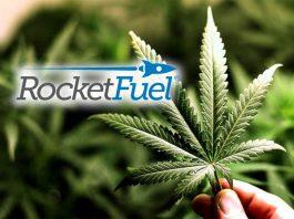 Проект RocketFuel