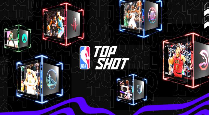 NBA Top Shot NFT