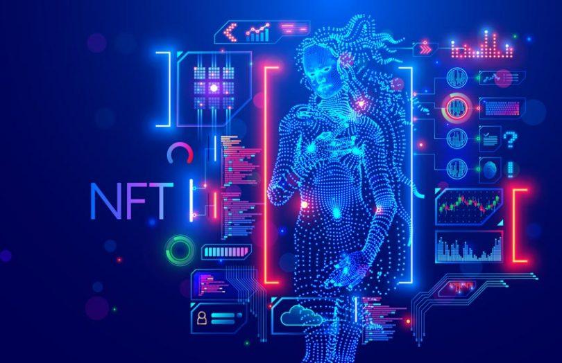 Что такое токены NFT?