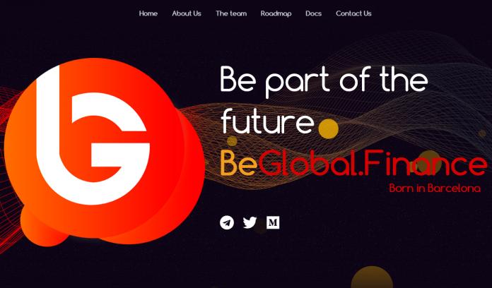 Экосистема BeGlobal
